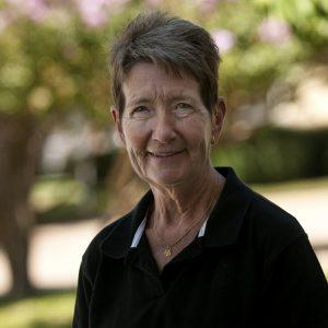 Carolyn Hannah